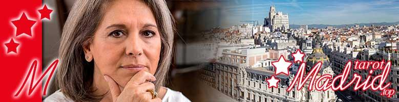cristina vidente Madrid