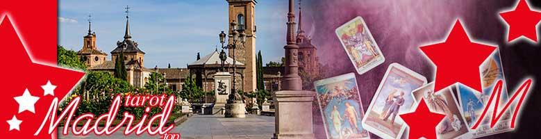 Tarot en Alcalá de Henares videntes y tarotistas