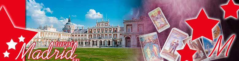 Tarot en Aranjuez videntes y tarotistas